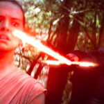 <em>Star Wars: The Force Awakens</em> – Part 6 – I Did Nazi That Coming.