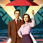 Marvel's <em>Agent Carter</em> Pulls Off A Damn Miracle By Actually Making Me Like It.