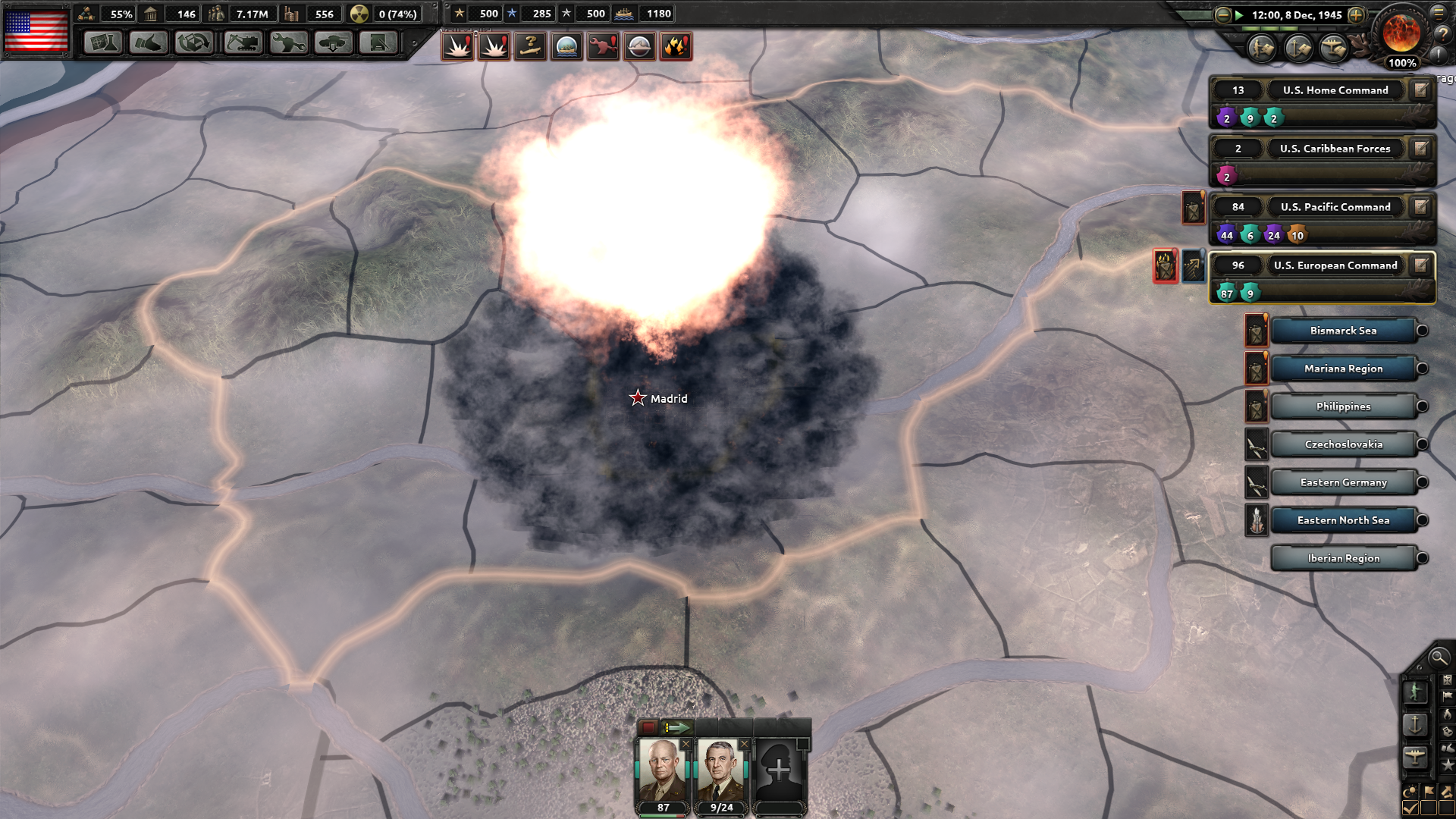 Hearts Of Iron IV Is Here  It's Time For A Review! - Eric Mrozek