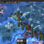 The Liberators – Part 4 – A U.S. Hearts of Iron IV AAR