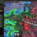 The Liberators – Part 6 – A U.S. Hearts of Iron IV AAR