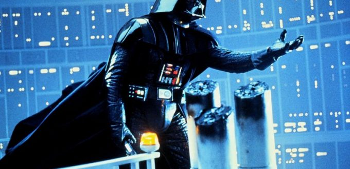 Great Villains - Darth Vader