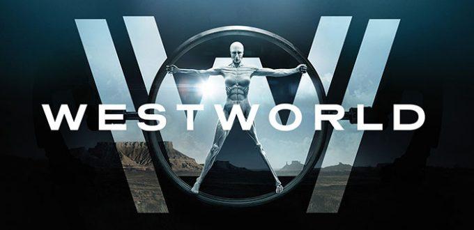 Westworld - Logo