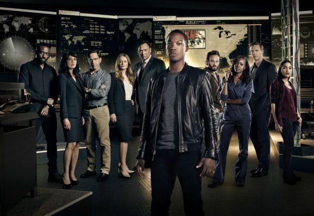 24: Legacy - Cast