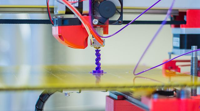 Felix 3D Printer, 3D Printing, technology
