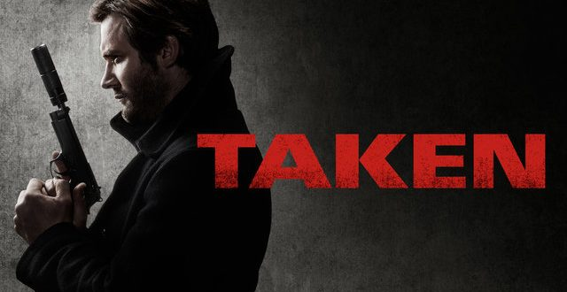 Taken - NBC - Logo