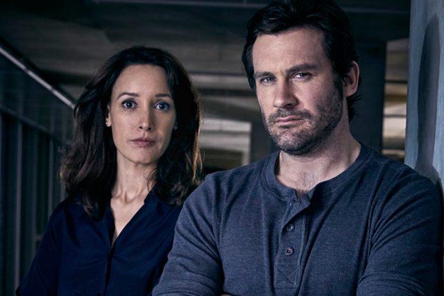 Taken - NBC - Cast