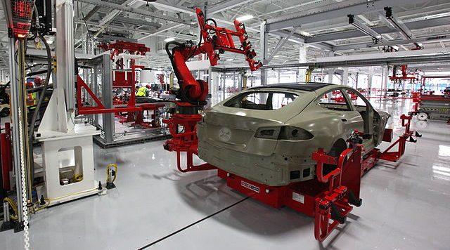 Tesla, Autobots, Workplace Safety, Illness