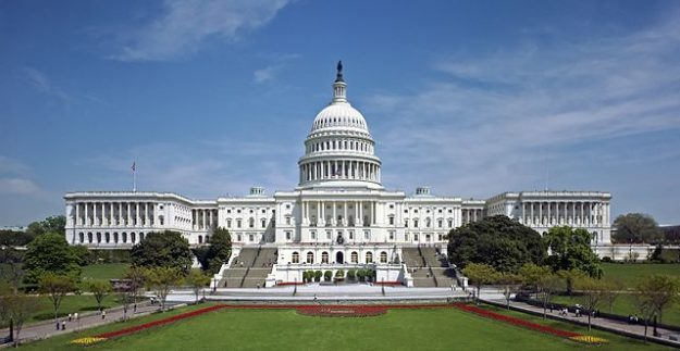 United States Capitol, robots, artificial intelligence