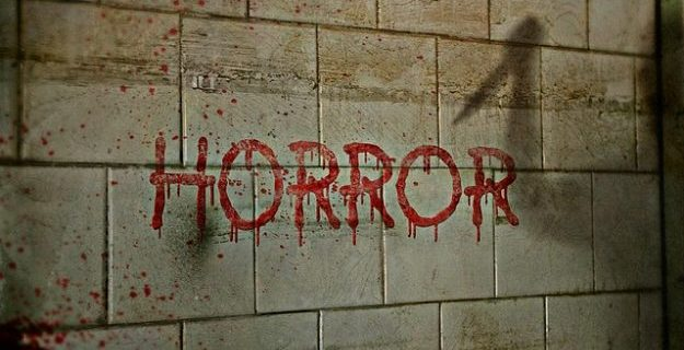 Horror - Films, Television, Games, and Books