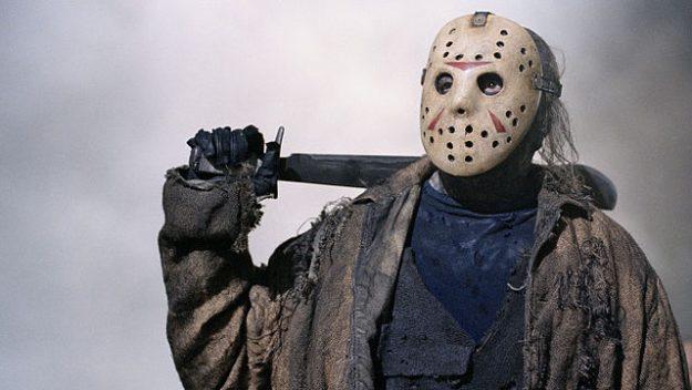 Horror - Jason Voorhees -