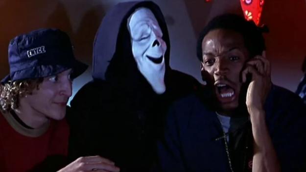 Scary Movie - Phone - Horror Comedy