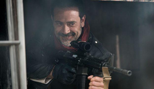 The Walking Dead - Negan - Horror Villain