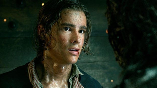 Pirates of the Caribbean: Dead Men Tell No Tales - Henry Turner - Review