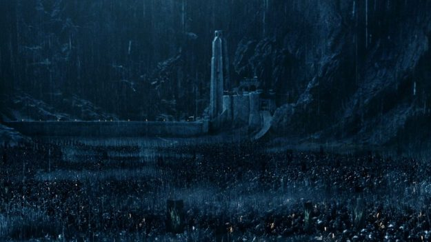 The Lord of the Rings - The Two Towers - Battle of Helm's Deep