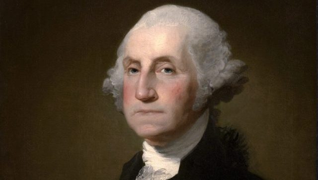 George Washington - Alternate History