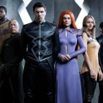 Marvel's <em>Inhumans</em> Is A Complete And Utter Disaster.