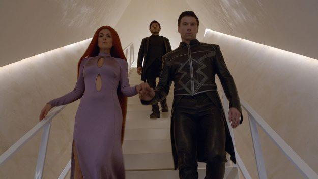 Marvel's Inhumans - Royals