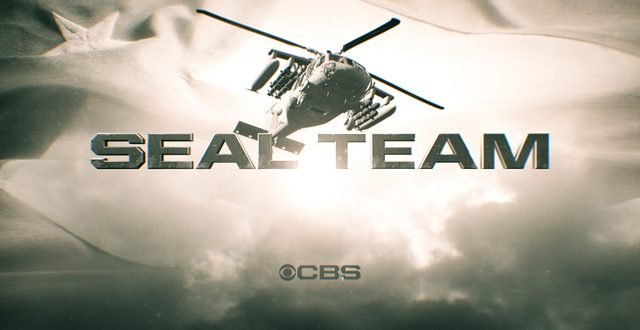 SEAL Team - Logo