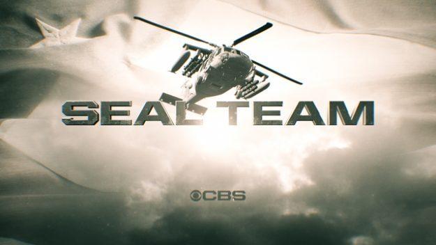 SEAL Team - Logo