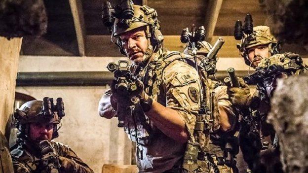 SEAL Team - Op