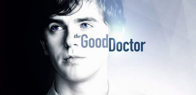 The Good Doctor - Logo