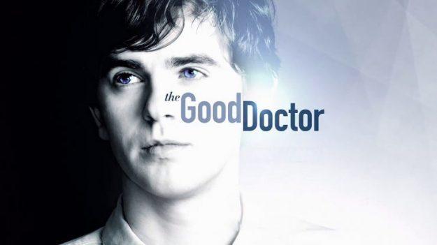 The Good Doctor - Logo