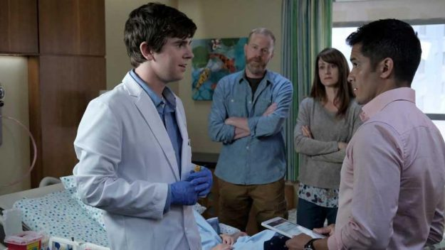 The Good Doctor - Room