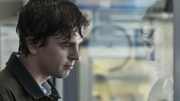 the good doctor - photo #13