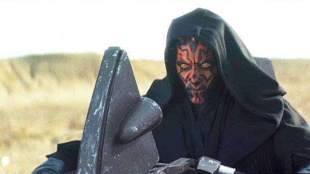 Star Wars: Episode I - The Phantom Menace - Darth Maul