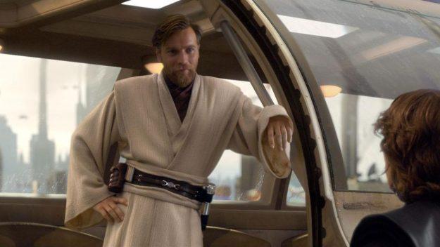 Star Wars: Episode III - Revenge of the Sith - Obi-Wan Kenobi