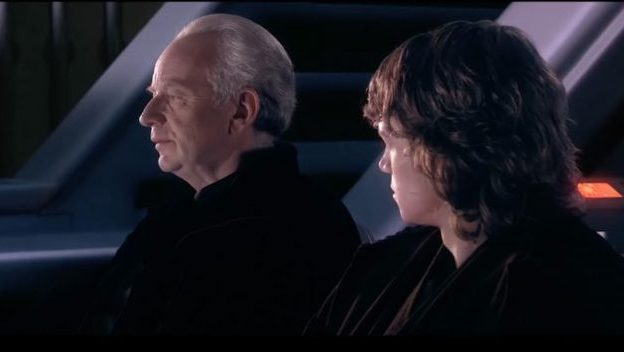 Star Wars: Episode III - Revenge of the Sith - Palpatine