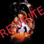 Let's Rewrite <em>Star Wars: Episode III – Revenge Of The Sith</em>.