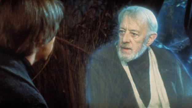 Star Wars: Episode VI - Return of the Jedi - Obi-Wan Kenobi