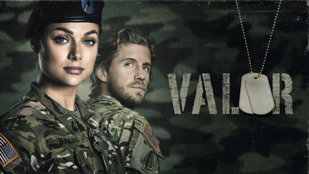 Valor - Logo