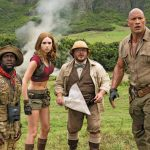 <em>Jumanji: Welcome To The Jungle</em> Is A Wild Ride.