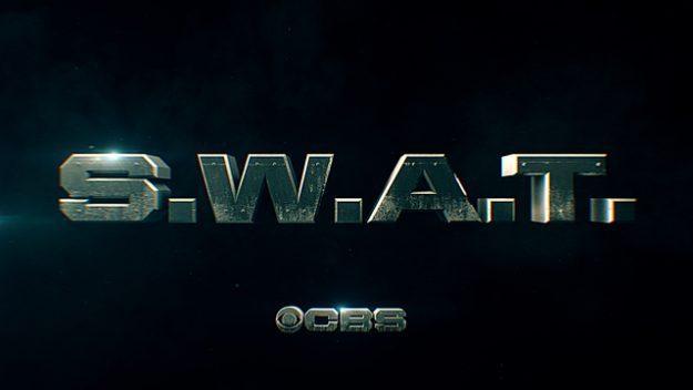 SWAT - Logo