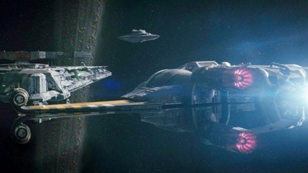 Star Wars: The Last Jedi - Poe Dameron - X-Wing