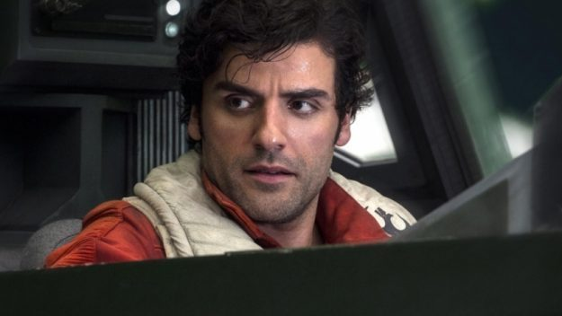 Star Wars: The Last Jedi - Poe Dameron