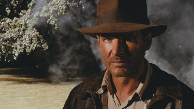 The Oscars - Raiders of the Lost Ark - Indiana Jones
